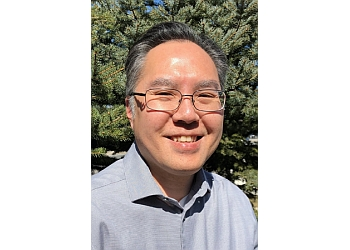 Burlington marriage counselling Alan Choi, MSW, RSW