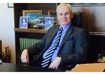 Delta business lawyer Alan K. Seabrook