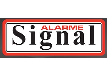 Montreal security system Alarm Signal