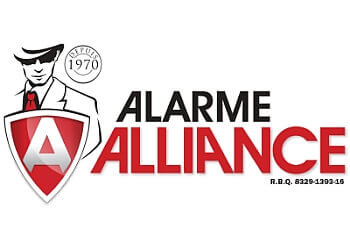 Trois Rivieres security system Alarme Alliance