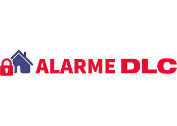 Saint Jerome security system Alarme DLC