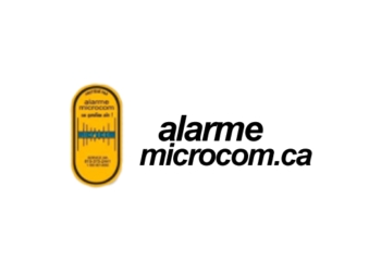 Trois Rivieres security system Alarme Microcom