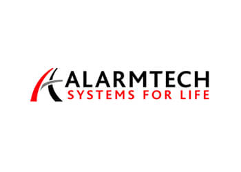 London security system Alarmtech Security Systems Inc.