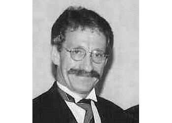 Nanaimo criminal defense lawyer Albert E. King