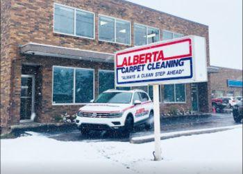 Edmonton nettoyage de tapi Alberta Carpet Cleaning