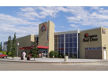 Red Deer places to see Alberta Sports Hall of Fame & Museum