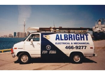 Albright Electric Company Limited