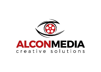 Sarnia web designer Alcon Media