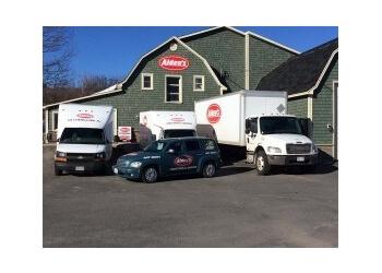 Fredericton garage door repair Alden's Shutters & Doors inc.
