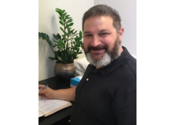 Oakville manual osteopath Aldo Salmini, M.OMSc