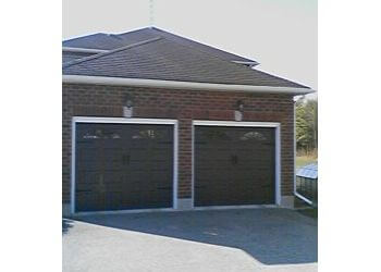 Milton garage door repair Aldor Sales and Service