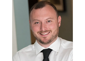 Richmond mortgage broker Alex Garner