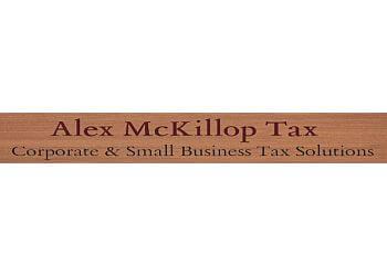 Alex McKillop Tax