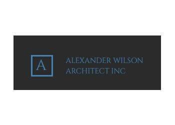Kingston residential architect Alexander Wilson Architect Inc.