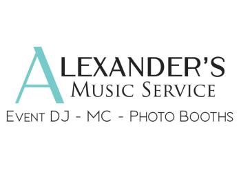 Victoria dj Alexander's Music Service