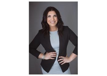 Fredericton real estate agent Alexandra Daigle