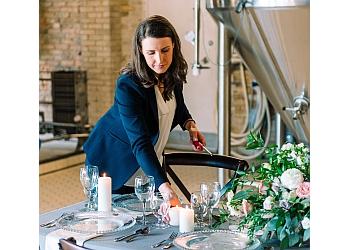 Winnipeg wedding planner Alexandra Lillian Weddings & Events