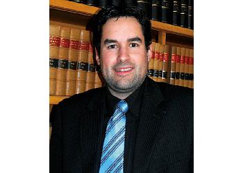 Trois Rivieres criminal defense lawyer Alexandre Biron