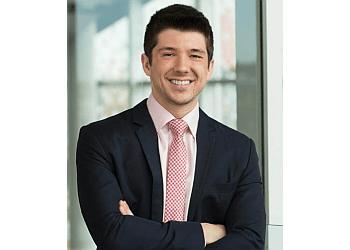 Levis criminal defense lawyer Alexandre Dufresne