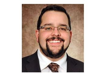 Sudbury criminal defense lawyer Alexandre R. J. Caza