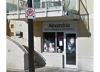 Winnipeg tanning salon Alexandria Body Sugaring and The Tanning Hut