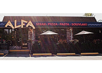 Delta italian restaurant  Alfa Greco Roman Cuisine