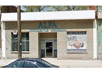 Hamilton insurance agency Alfa Insurance Brokers