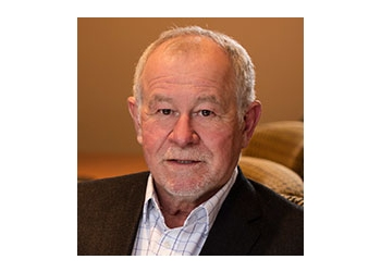 Kelowna bankruptcy lawyer Alfred Kempf