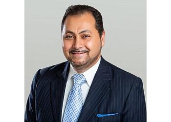 Winnipeg immigration lawyer Alghoul & Associates