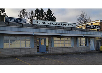 Sault Ste Marie computer repair Algoma Business Computers