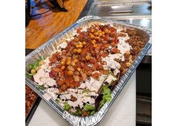 Mississauga food truck Alijandro's Kitchen