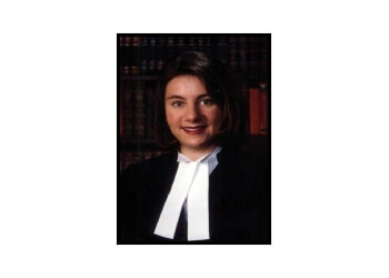 Hamilton divorce lawyer Alisa P. Williams