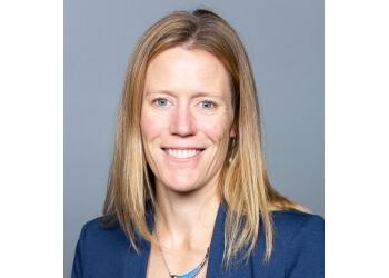 Halifax physical therapist Alison Beaton PT, MClSc, FCAMPT