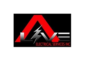 Newmarket electrician Alive Electrical Services, Inc.