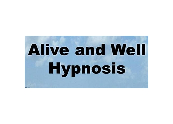 Saint John hypnotherapy Alive and Well Hypnosis