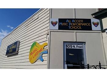 Belleville music school All Access Music Performance School