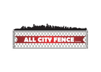 Langley fencing contractor All City Fence Company