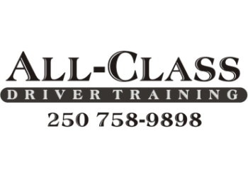 Nanaimo driving school All-Class Driver Training