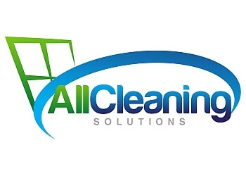 Kamloops window cleaner All Cleaning Solutions