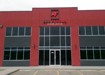 Calgary flooring company All Floors Inc.