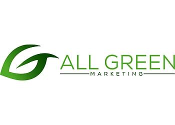 Saskatoon advertising agency All Green Marketing Inc.