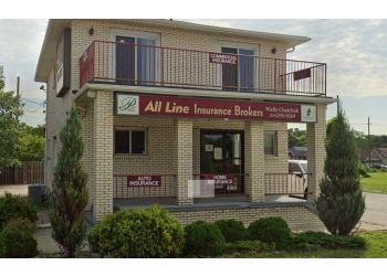 Windsor insurance agency All Line Insurance Brokers