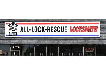 Edmonton locksmith All-Lock-Rescue Ltd