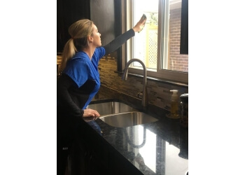 Sault Ste Marie house cleaning service All Maid Housekeeping