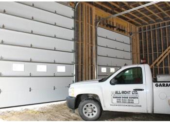 Caledon garage door repair All-Mont Garage Doors