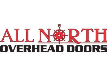 Sault Ste Marie garage door repair All North Doors