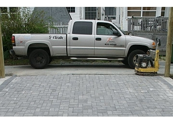 Halifax landscaping company All Points Property Services