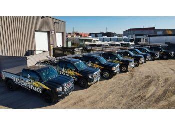 Orangeville roofing contractor AllPro Roofing Inc.