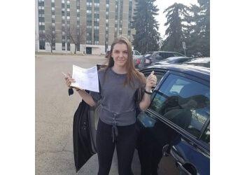 Saskatoon driving school All Season Driving School