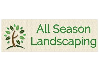 Hamilton landscaping company All Season Landscaping